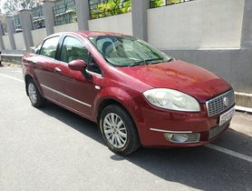 2009 Fiat Linea Dynamic MT for sale