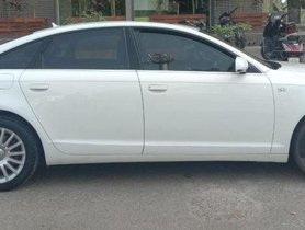 Audi A6 2.8 FSI AT for sale