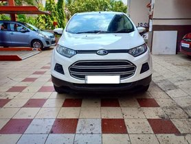 Used 2016 Ford EcoSport 1.5 TDCi Trend MT for sale