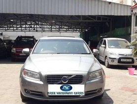 Volvo S80, 2011, Diesel for sale