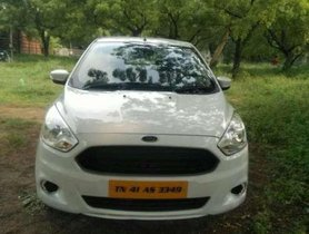 2017 Ford Figo Aspire for sale
