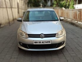 Volkswagen Vento Petrol Highline MT 2011 for sale