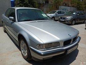 2001 BMW 7 Series AT 2007-2012 for sale