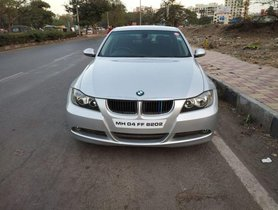 2007 BMW 3 Series AT 2005-2011 for sale at low price