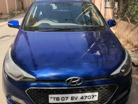 Hyundai i20 Asta Option 1.2 MT 2015 for sale