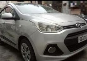 Hyundai i10  Magna MT 2014 for sale