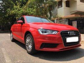 Audi TT AT 2015 for sale