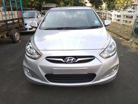 Used Hyundai Verna CRDi 1.6 AT EX 2012 for sale
