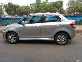 Used Maruti Suzuki Dzire ZXI MT 2014 for sale