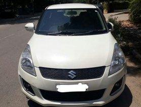 Maruti Suzuki Swift   VDI MT 2015 for sale