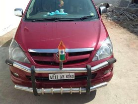 2008 Toyota Innova for sale