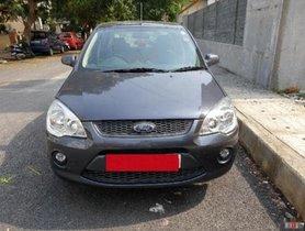 Ford Fiesta Titanium 1.5 TDCi MT 2012 for sale