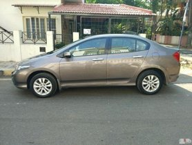 Used Honda City 1.5 V MT 2013 for sale