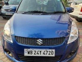 2014 Maruti Suzuki Swift VXI MT for sale at low price
