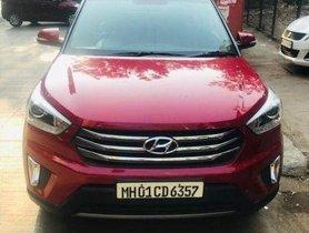 2016 Hyundai Creta  1.6 CRDi SX MT for sale