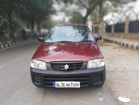 Maruti Suzuki Alto  MT 2008 for sale