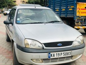 Ford Ikon 1.3 Flair MT 2005 for sale