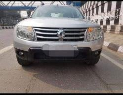 Renault Duster 110PS Diesel RxZ Plus MT 2013 for sale
