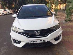Used Honda Jazz 1.2 V AT i VTEC car at low price