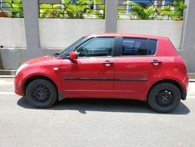 Used Maruti Suzuki Swift VXI MT 2006 for sale