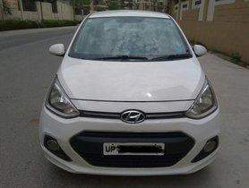 Hyundai Xcent 1.1 CRDi SX MT 2014 for sale