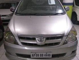 Used 2005 Toyota Innova MT 2004-2011 for sale