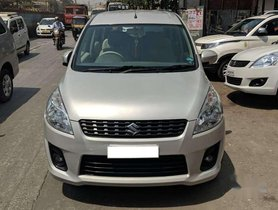 2014 Maruti Suzuki Ertiga ZDI MT  for sale at low price