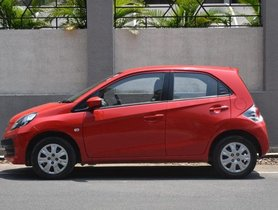 Used 2012 Honda Brio S MT for sale