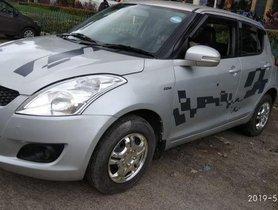 Used 2012 Maruti Suzuki Swift VDI MT for sale