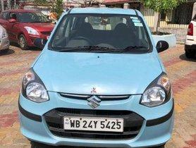 2014 Maruti Suzuki Alto 800  VXI MT  for sale