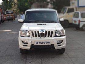 2014 Mahindra Scorpio  VLX 2WD BSIV MT for sale