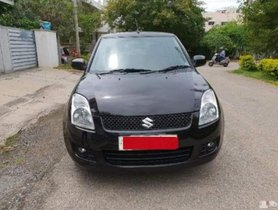 2010 Maruti Suzuki Swift VXI MT for sale