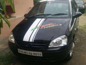 Tata Indica V2 LS, 2002, Petrol for sale