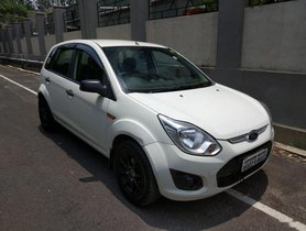 2013 Ford Figo Petrol EXI MT for sale at low price