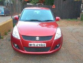 Maruti Suzuki Swift VDI MT 2012 for sale