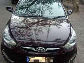 Hyundai Verna Fluidic 1.4 VTVT, 2011, Petrol for sale
