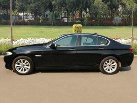Used BMW 5 Series 520d Sedan AT 2012 for sale