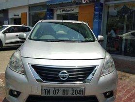 Nissan Sunny XV D 2013 for sale