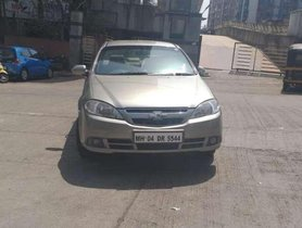 Used Chevrolet Optra Magnum car at low price