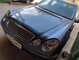 Used Mercedes Benz E-class 2004 for sale  car at low price