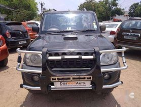 2007 Mahindra Scorpio for sale