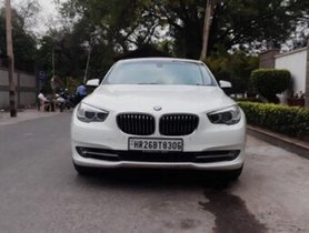 Used 2012 BMW 5 Series AT 2003-2012 for sale