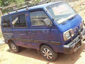 1998 Maruti Suzuki Omni for sale at low price