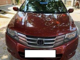 Used Honda City 1.5 V MT 2009 for sale