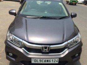 2017 Honda City i-VTEC V MT for sale