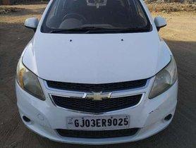 Chevrolet Sail 1.3 LT ABS, 2013, Diesel for sale