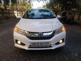 Honda City V MT Exclusive 2014 for sale