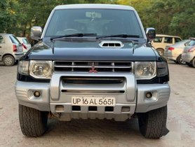 Mitsubishi Pajero SFX 2012 for sale