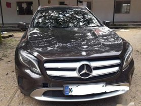 Used 2014 Mercedes Benz GLA Class for sale