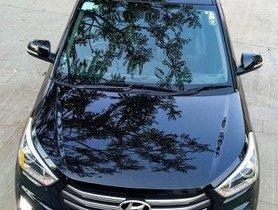 Used 2017 Hyundai Creta 1.6 CRDi AT SX Plus for sale